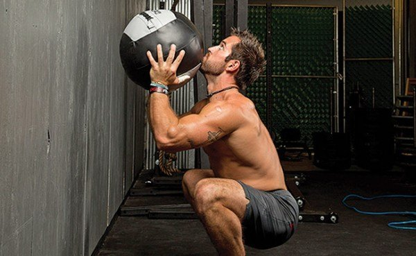 6 tips to dominate wall balls