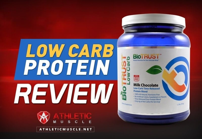 Bio Trust Low Carb Protein Review