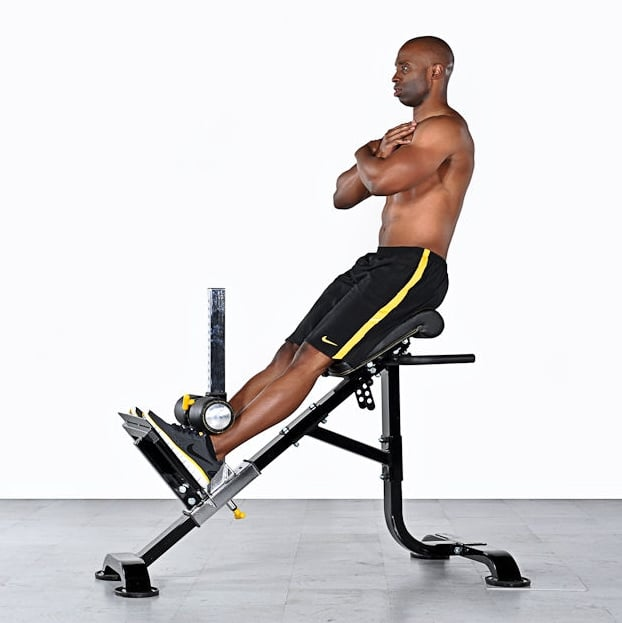 Best Roman Chair To Build Wash Board Abs Athletic Muscle