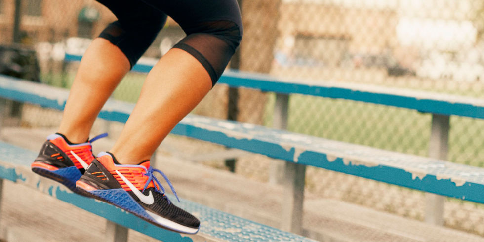 best women's shoes for crossfit