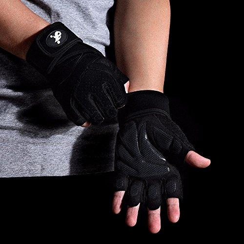 Fenglei workout gloves