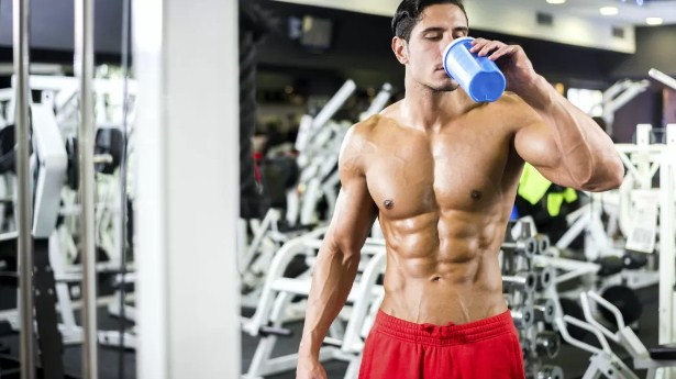 Best 1 Andro Supplements To Build Lean Muscle Athletic Muscle