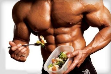 foods that boost testosterone