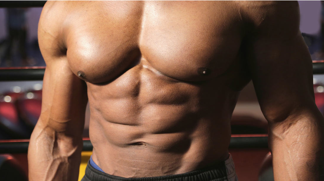 The Best Calisthenic Core And Abs Workouts Athletic Muscle