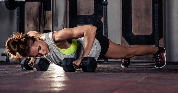 CrossFit Strength Program - Ultimate Guide To Building