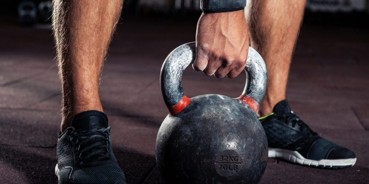 CrossFit Strength Program - Ultimate Guide To Building Strength
