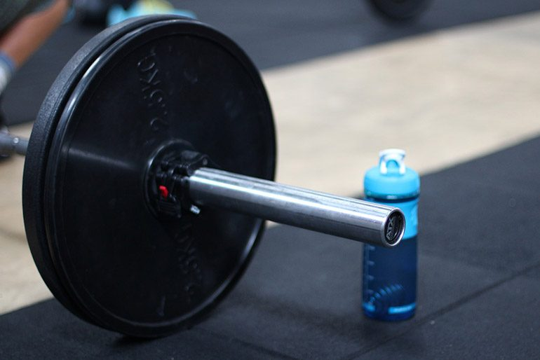 Barbell Collars Benefits