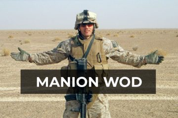 Manion WOD Guide