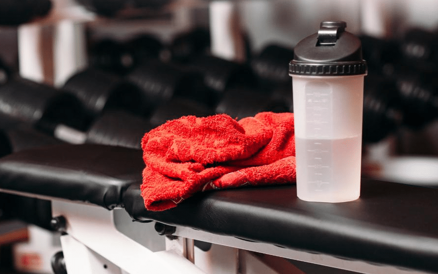 Benefits of gym towels