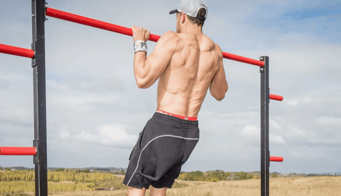 Pull-up-Bars-Outdoor