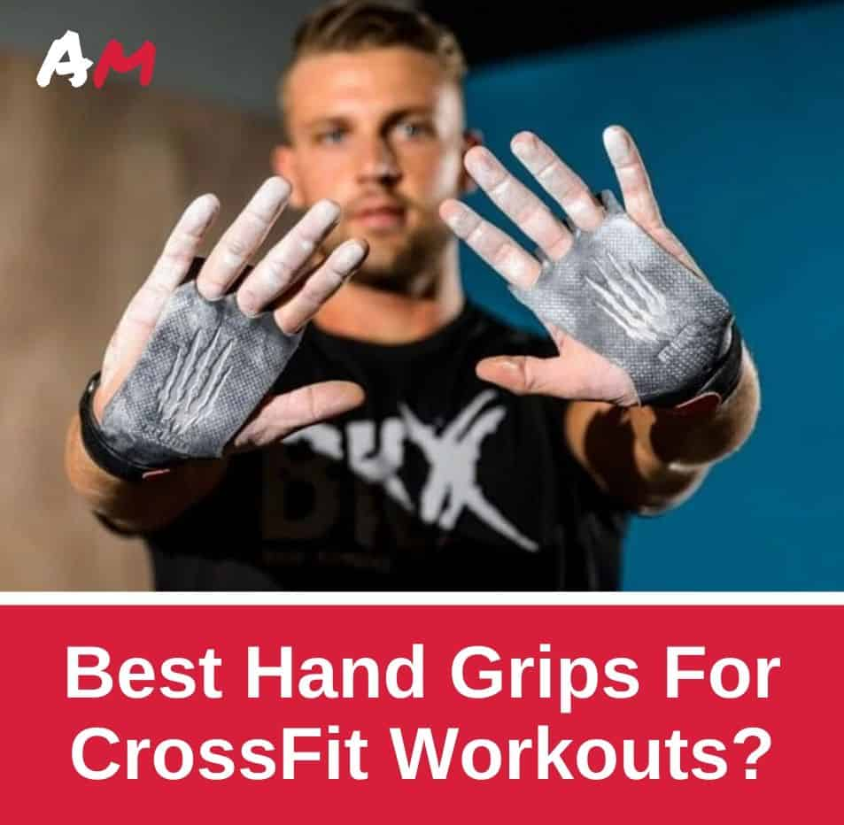 best hand grips for crossfits reviewed 2020