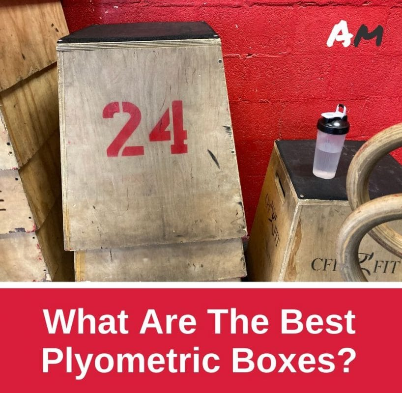 best plyometric boxes for home gym home workout crossfit reviewed