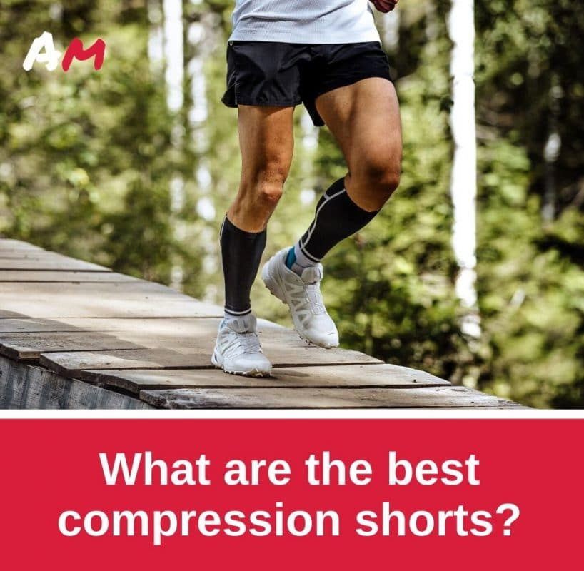 best mens compression shorts for crossfit review