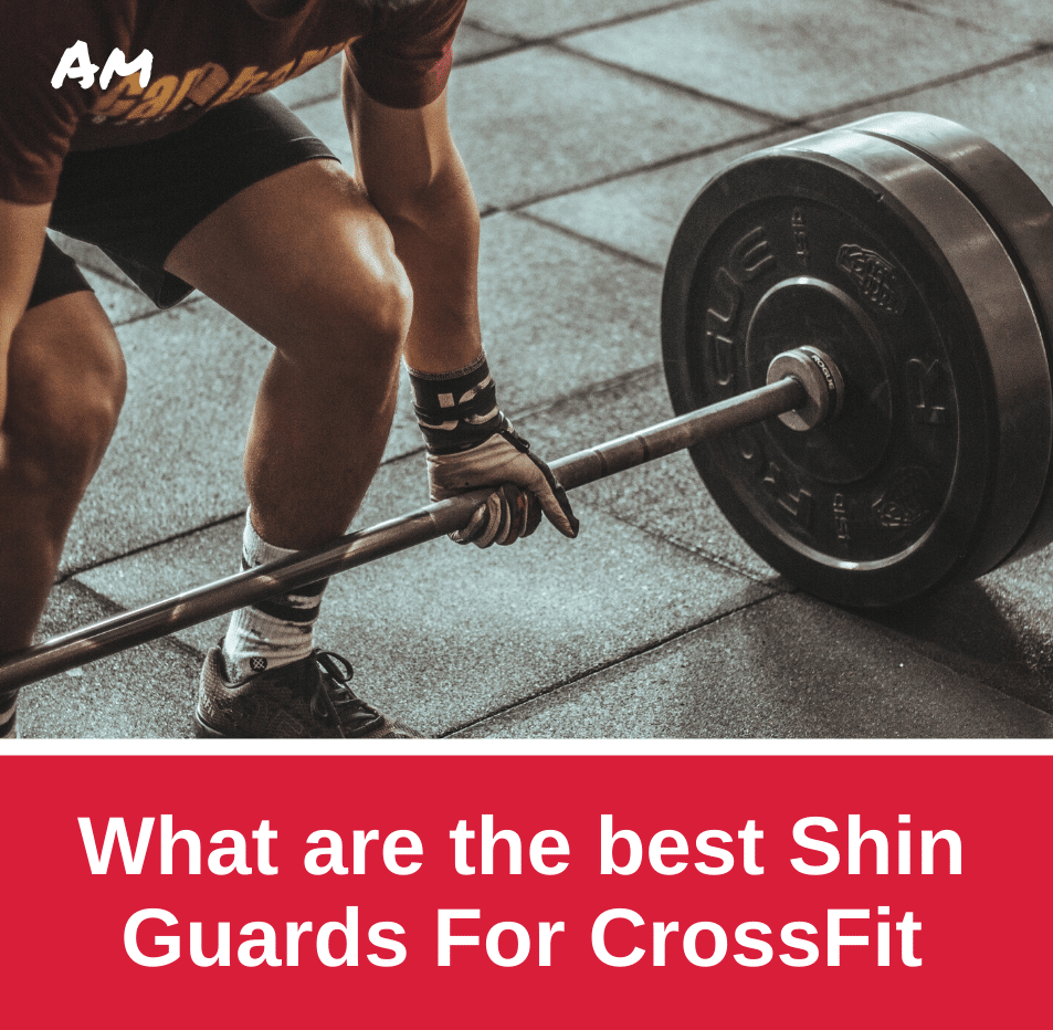 Best Shin Guards For CrossFit